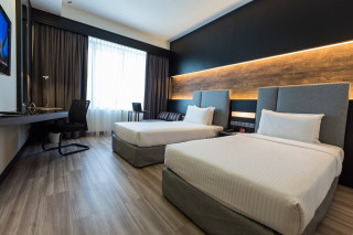 Deluxe - Newly Renovated