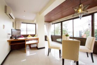 Junior Suite with Breakfast