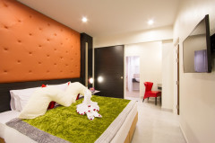Grand Suite-Room Only