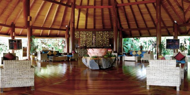 Aureum Palace Hotel & Resort, Ngapali