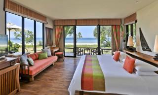 Beachside Beach Villa One Bedroom
