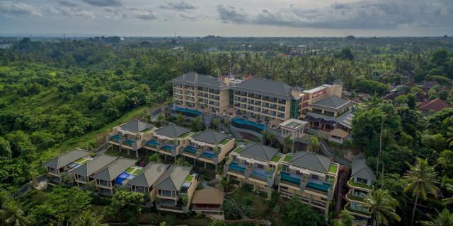 SereS Springs Resort & Spa, Singakerta Ubud