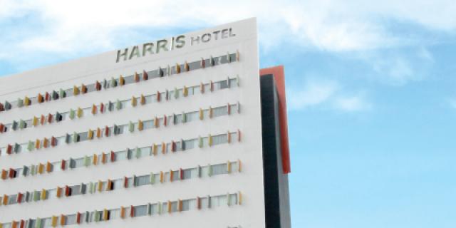 HARRIS Hotel Batam Center - Batam