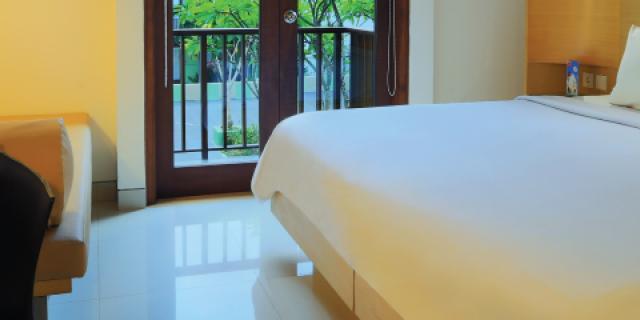HARRIS Hotel Tuban - Bali