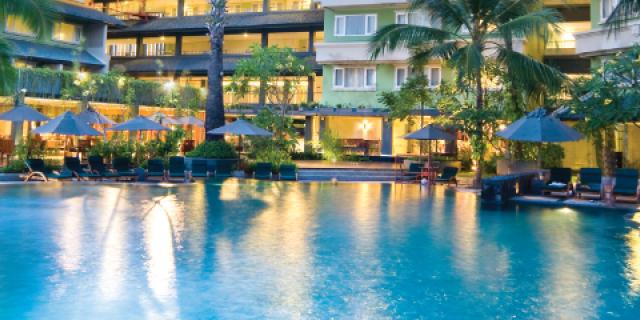 HARRIS Resort Kuta Beach - Bali