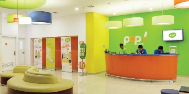 POP! Hotel Kelapa Gading - Jakarta
