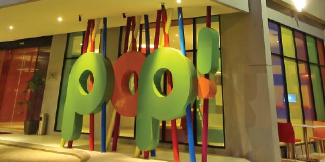 POP! Hotel BSD City - Tangerang