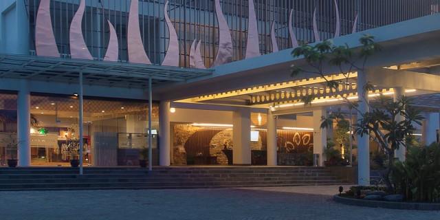 The Wujil Resort & Conventions, Ungaran - Semarang