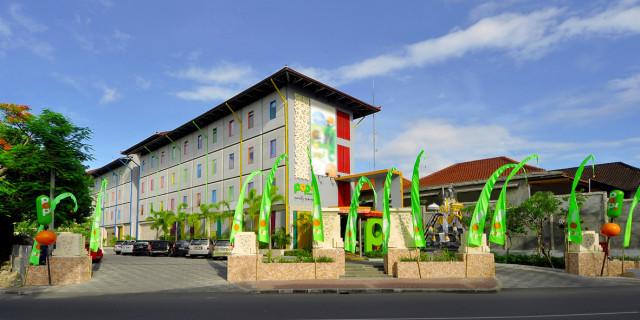 POP! Hotel Teuku Umar Denpasar - Bali