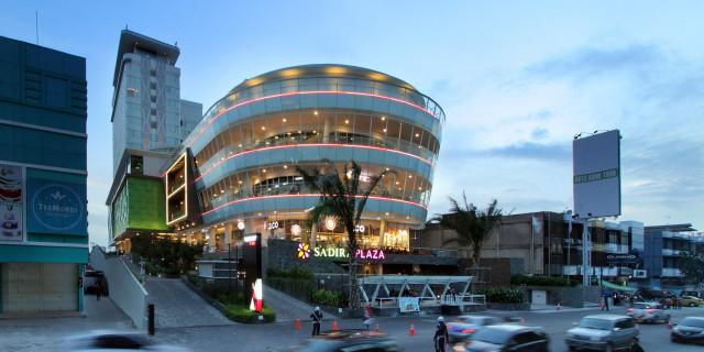 FOX HARRIS Hotel Pekanbaru