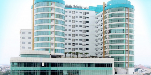 HARRIS Hotel Sentraland Semarang