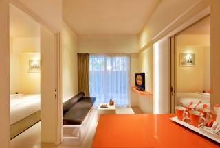 HARRIS Residence 2 Bedroom