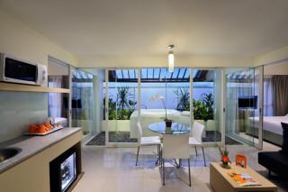 HARRIS Sunset Suite