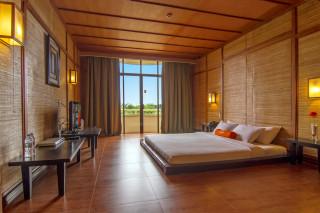 HARRIS Japanese Suite Room