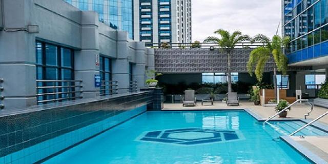 Novotel Hotel & Resorts Manila